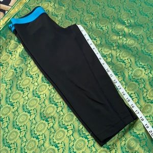 Nike Pants - Nike pro combat Capri
